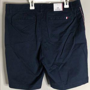 Brand new Tommy Hilfiger shorts